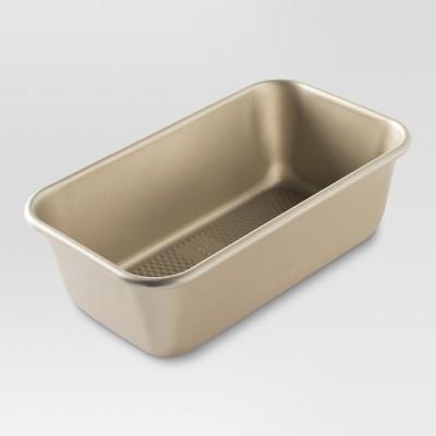 Loaf Pan - Gold - Threshold™