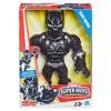 Playskool Heroes Marvel Super Hero Adventures Mega Mighties Black Panther Collectible - image 2 of 2