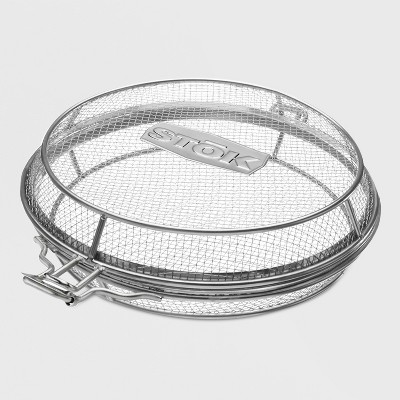 STOK Grilling Basket Insert