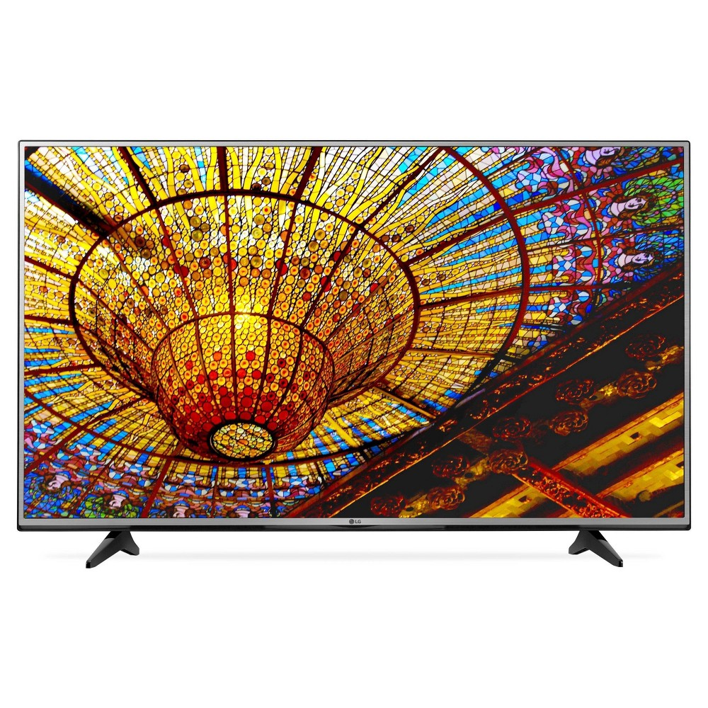 LG 65  Class 2160p 4K Ultra HD Smart LED TV - 65UH6030 The LG 65UH6030 4K UHD LED TV shows off unbelievable content thanks to its 4K IPS technology. And with webOS 3.0, virtually limitless content is within reach. Gender: unisex.