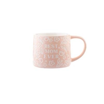 Parker Lane 15oz Stoneware Best Mom Ever Mug