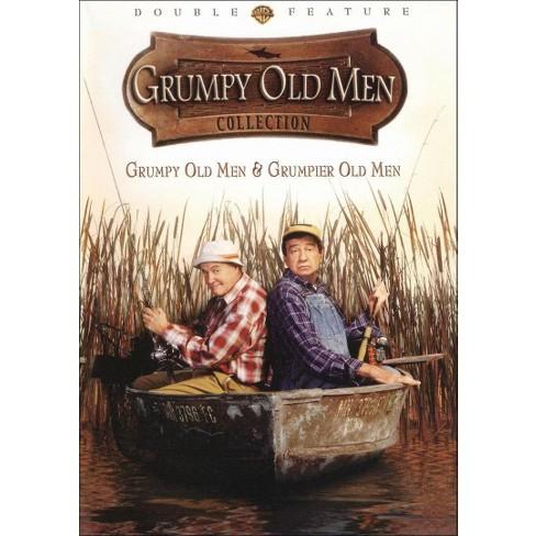 Grumpy Old Men/Grumpier Old Men - image 1 of 1
