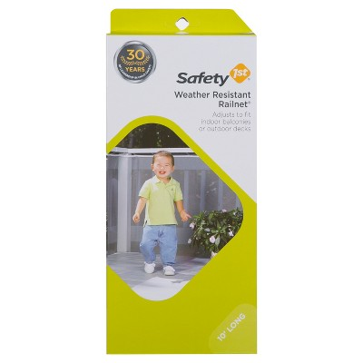 Safety 1st® Weather Resistant Railnet