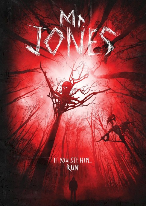 Mr. Jones (dvd_video) - image 1 of 1
