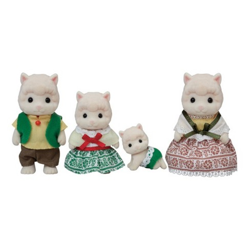 Woolly Alpaca Family - image 1 of 3