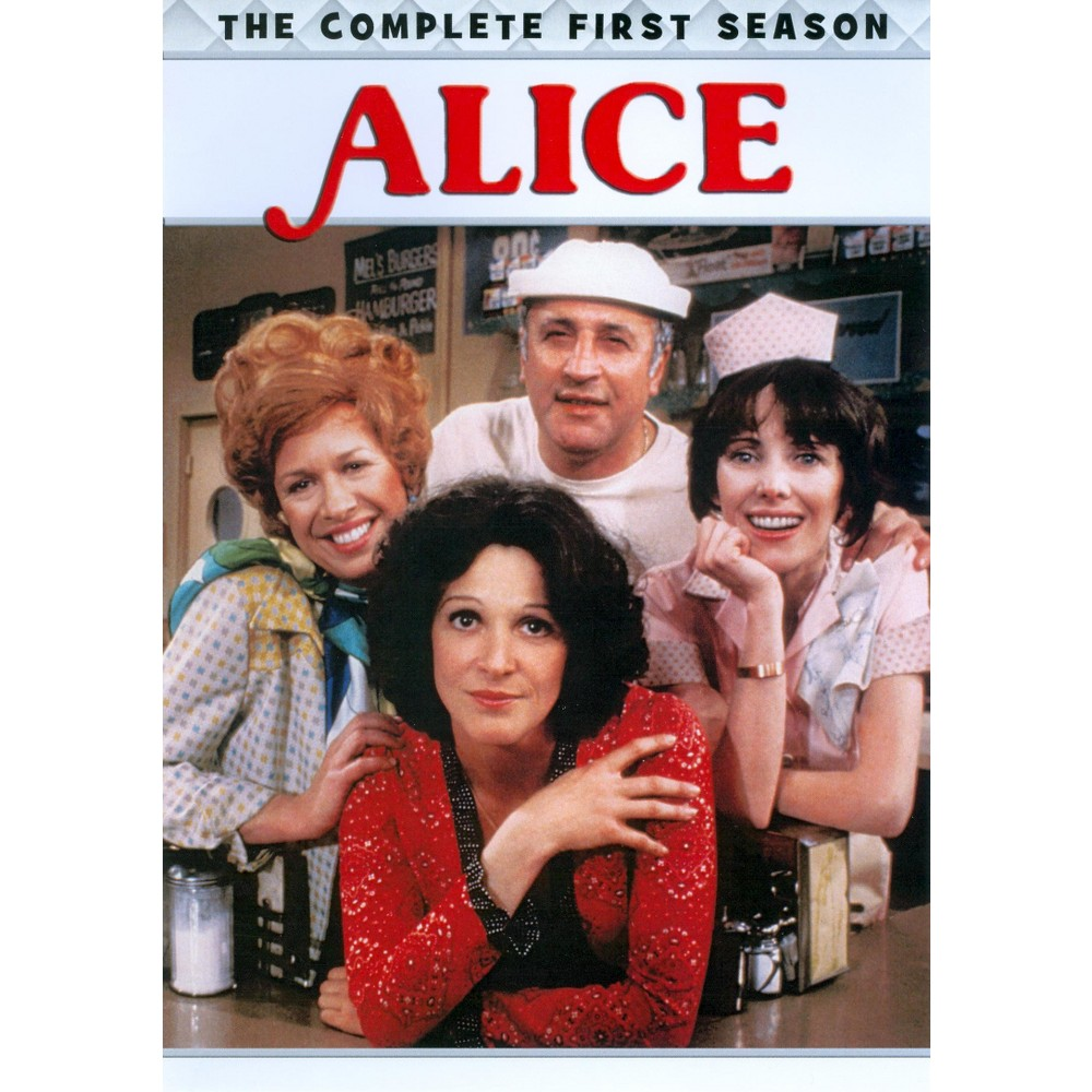 Alice:Complete First Season (Dvd)