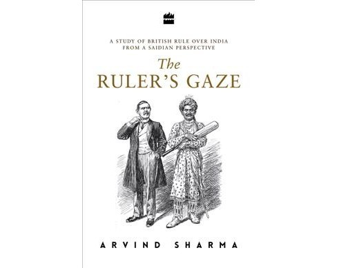 Ruler's Gaze : A Study of British Rule over India from a Saidian Perspective -  (Hardcover) - image 1 of 1