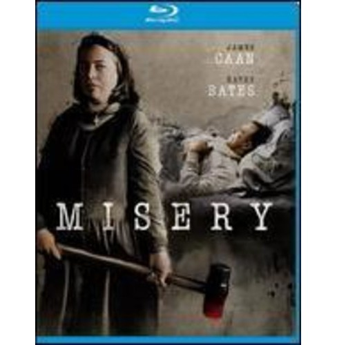 Misery (Blu-ray) - image 1 of 1