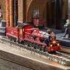 Department 56 - Harry Potter Village - Hogwarts Express w/ LED, 3.74-inches - image 2 of 3