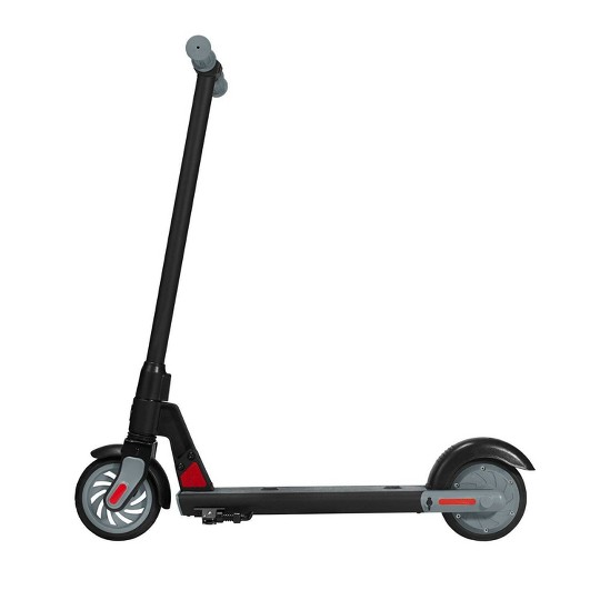 GOTRAX GKS Electric Scooter - Black image number null