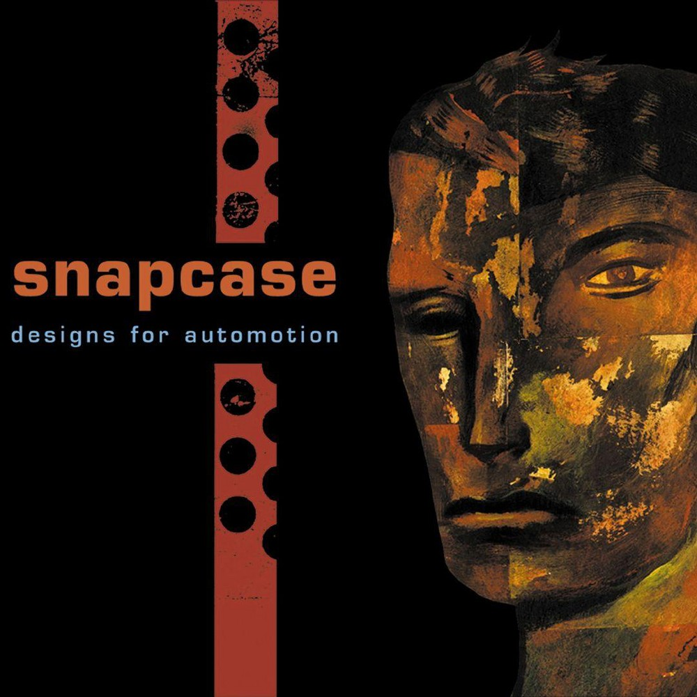 Snapcase - Designs For Automotion (Vinyl)