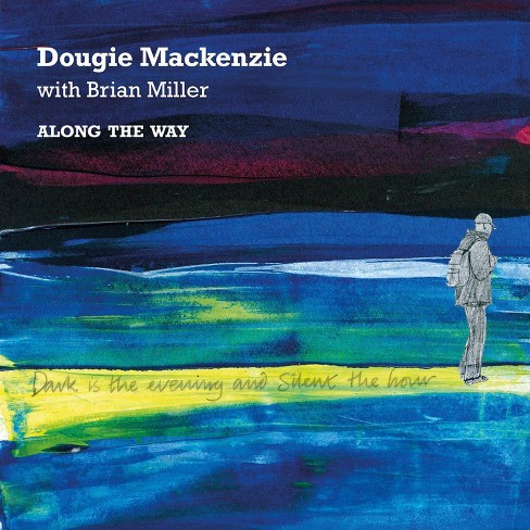 Dougie Mackenzie - Along The Way (CD) - image 1 of 1