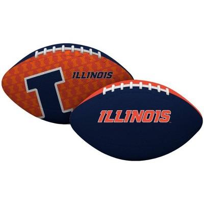 NCAA Illinois Fighting Illini Gridiron Junior Football