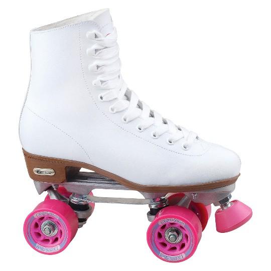 Chicago Ladies' Rink Roller Skates - 6 image number null