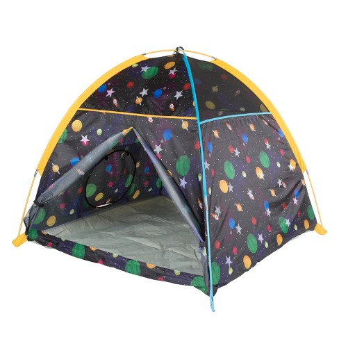 Pacific Play Tents Kids Glow In The Dark Galaxy Dome Play Tent 4' x 4' - image 1 of 4
