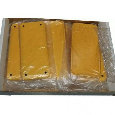 Texas Instruments 84CESC/PWB/1L1 84plusce Ezspot Slidecase 10pk
