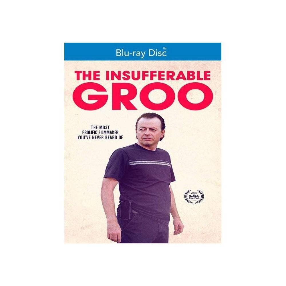 The Insufferable Groo (Blu-ray)(2019) Discounts