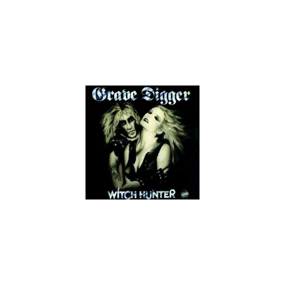 Grave Digger - Witch Hunter (Vinyl)