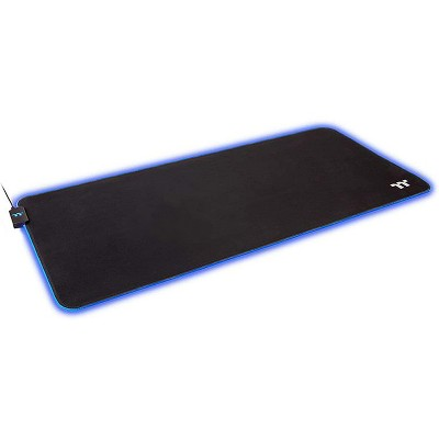 Thermaltake Level 20 RGB Extended Gaming Mouse Pad