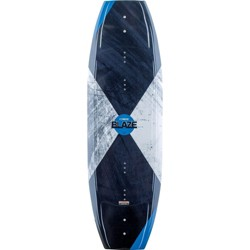 CWB Connelly Blaze Beginner Intermediate Towable Durable 141 Wakeboard, Blue