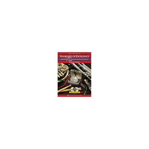 KJOS Standard Of Excellence Book 1 Enhanced Trumpet - image 1 of 1