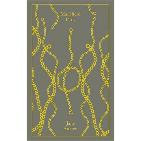 Mansfield Park - (Penguin Clothbound Classics) by  Jane Austen (Hardcover) - image 1 of 1