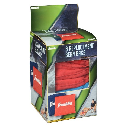 "Franklin Sports Replacement Bean Bags - 4"" - image 1 of 2"