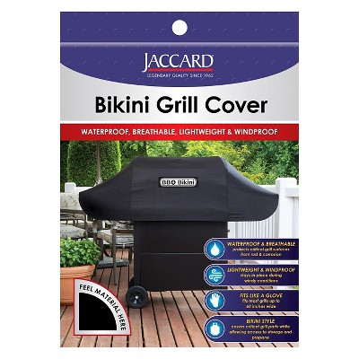Grill Cover Jaccard