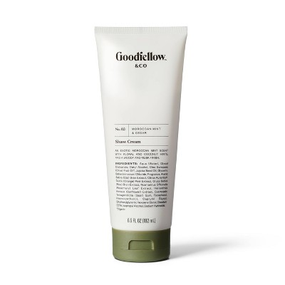 Men's Shave Cream - 6.5 fl oz - Goodfellow & Co™