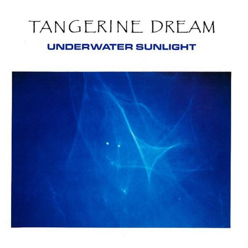Tangerine Dream - Underwater Sunlight (CD) - image 1 of 1