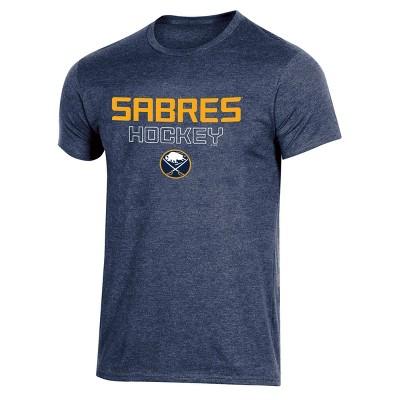 NHL Buffalo Sabres Men's Icing T-Shirt - S