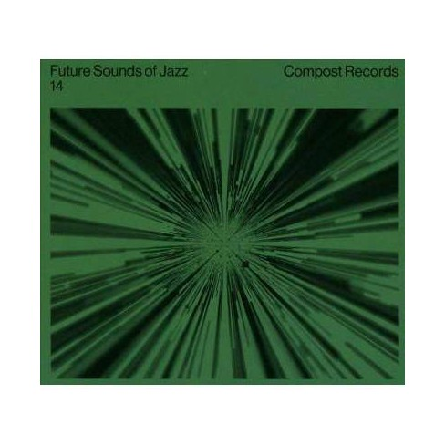 Various - Future Sounds Of Jazz Vol. 14 (CD) - image 1 of 1
