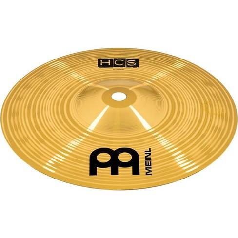 Meinl HCS Splash Cymbal 12 In.   Target 4ad64587dd