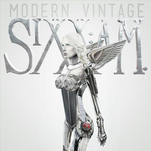 Modern Vintage (CD) - image 1 of 2