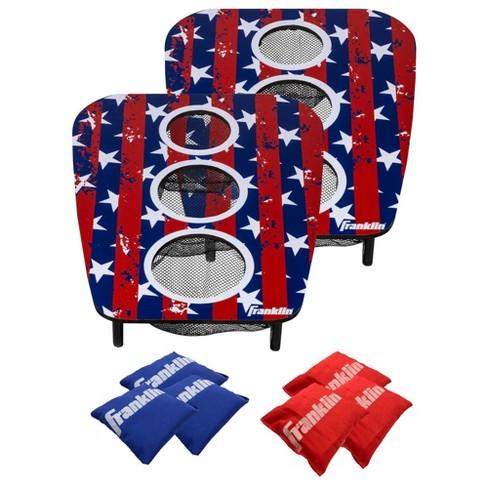 Stupendous Franklin Sports Bean Bag Toss Machost Co Dining Chair Design Ideas Machostcouk