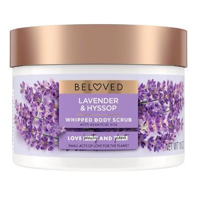 Beloved Lavender & Hyssop Body Scrub - 10oz