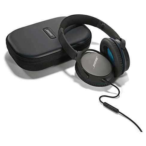 Bose® QuietComfort® 25 Headphone (Android Windows Mobile)   Target 3b810fb916a35