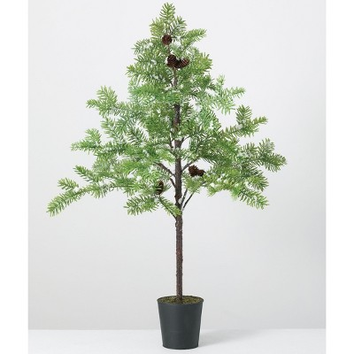 Sullivans Artificial Pine and Snow Tree