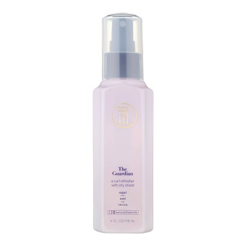 TPH by TARAJI The Guardian Curl Refresher with city shield- 4 fl oz - image 1 of 2