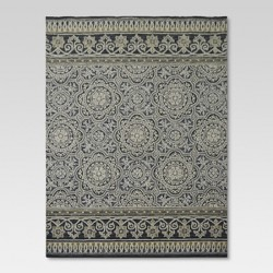 Floral Belfast Tufted Rug - Threshold™
