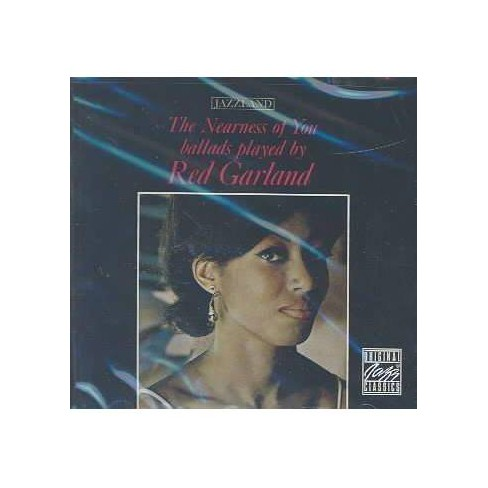 Red Garland - Nearness of You (CD) - image 1 of 1