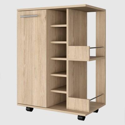 Lindon Bar Cabinet - RST Brands