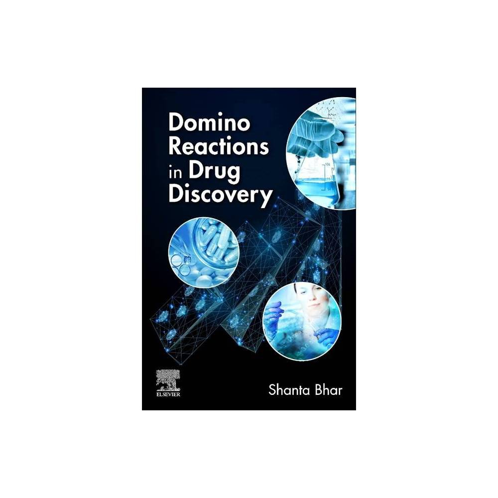Domino Reactions In Drug Discovery By Shanta Bhar Paperback