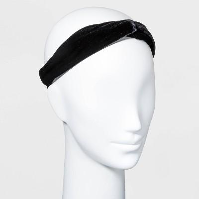 Velvet Headwrap - A New Day™