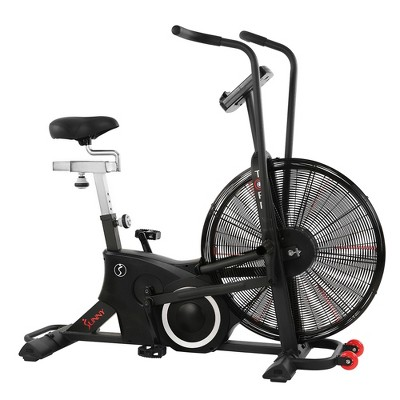Sunny Health & Fitness Tornado LX Air Exercise Bike