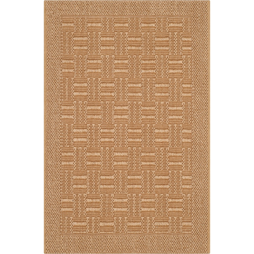 2'X3' Solid Loomed Accent Rug Light Gray - Safavieh