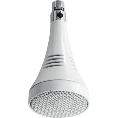 ClearOne Microphone - 100 Hz to 12 kHz - Wired - 24 ft - 114 dB - Condenser - Mini XLR