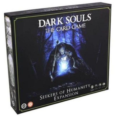 Dark Souls - Seekers of Humanity Expansion Board Game