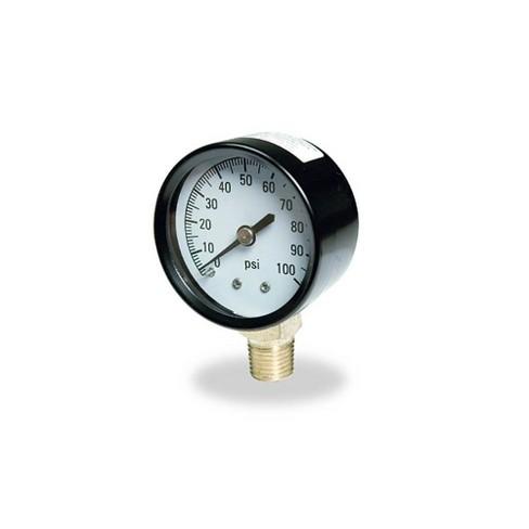 Flotec Brands2O TC2104 P2 House Well Water Pump Pressure Tank Control Gauge - image 1 of 1