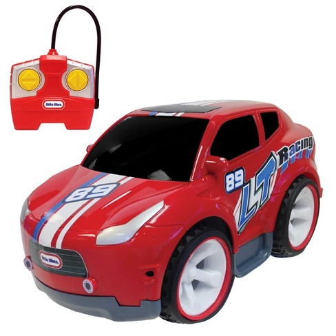 Remote Control Cars >> Little Tikes Remote Control Rc Car Target